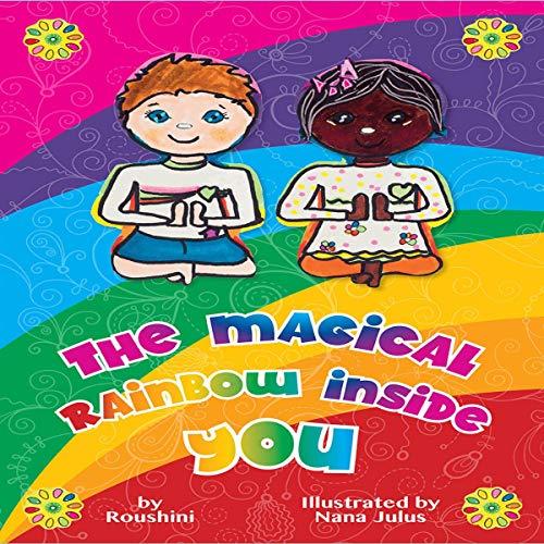 The Magical Rainbow Inside You cover art