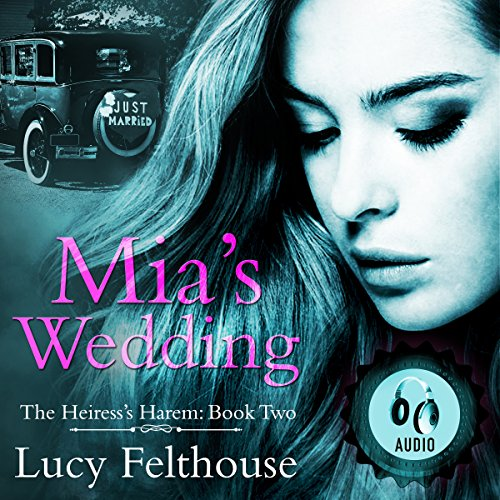 Mia's Wedding cover art