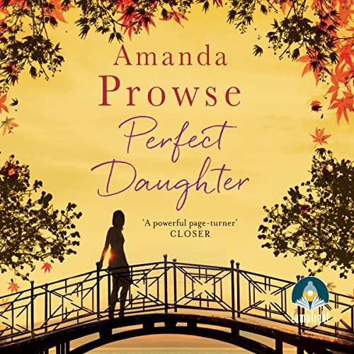 Perfect Daughter cover art
