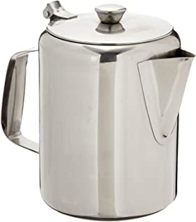 Winco W670 Stainless Steel Beverage Server, 70-Ounce