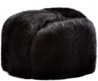 Best marten fur cap Reviews
