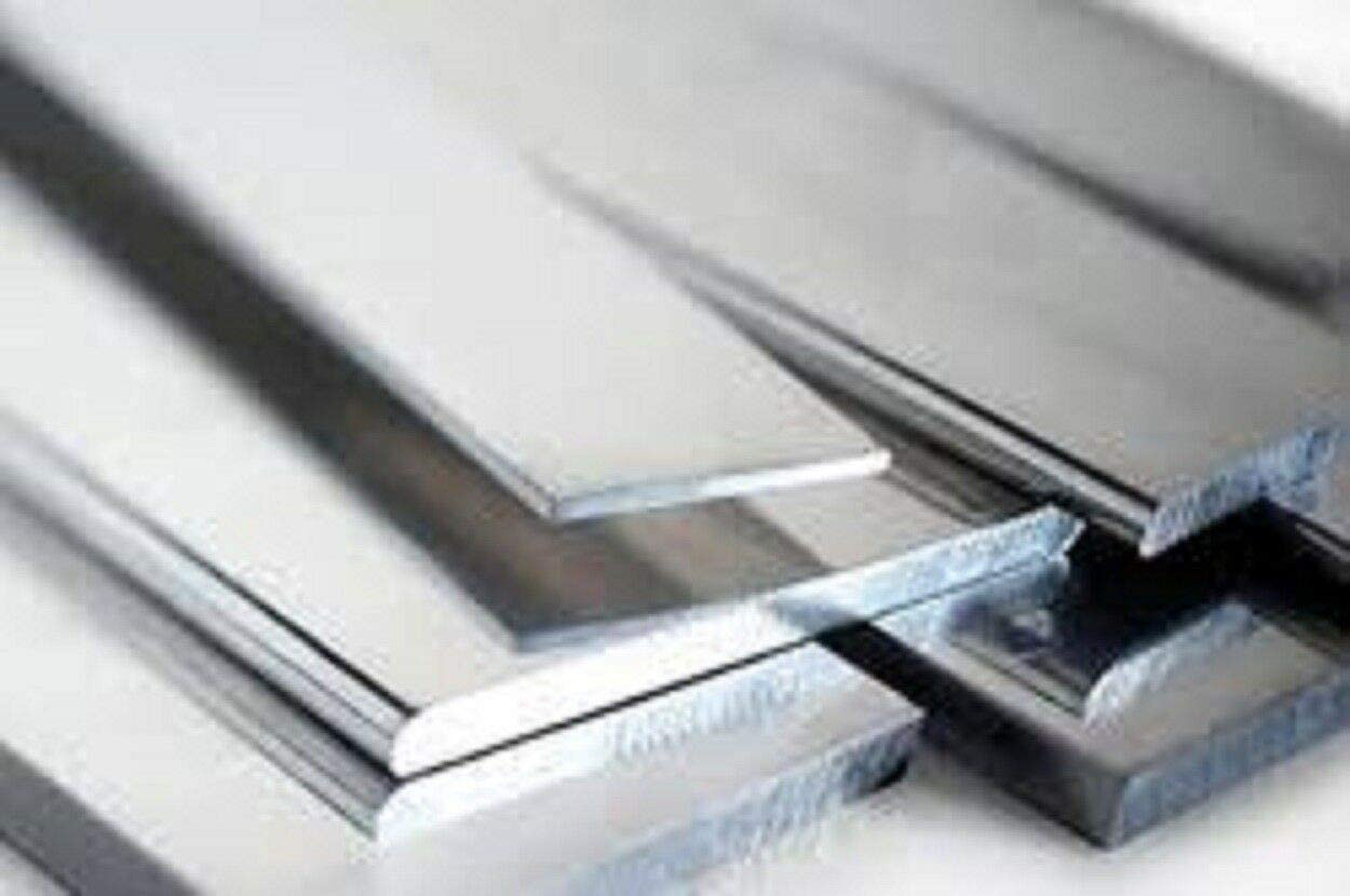 1 PIECE of Alloy 304 Stainless Steel Flat 3 Bar Max 82% OFF 1