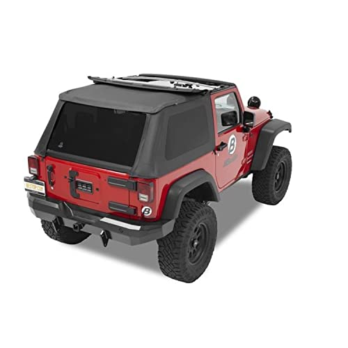 Used Jeep Wrangler Parts >> 2016 Jeep Wrangler Soft Top Parts Amazon Com