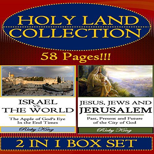 Holy Land Collection cover art