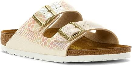 Birkenstock Womens Arizona Birko-Flor Sandals