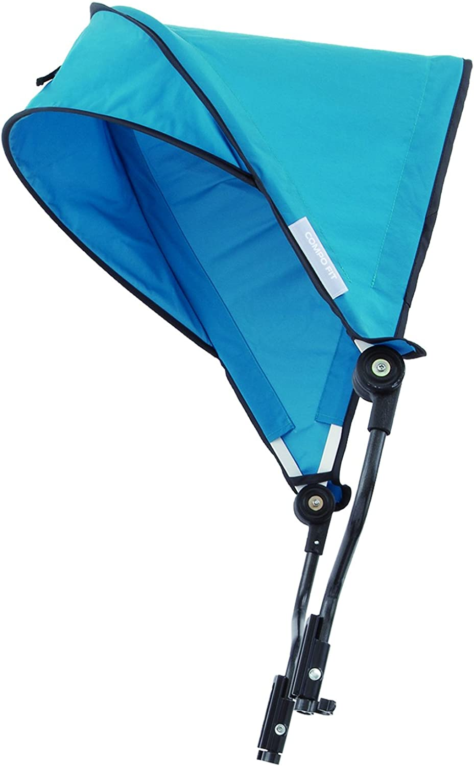 Aidesu (ides) component fit (compofit) tricycle sunshade turquoise blueee
