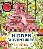 Hidden Adventures (Search & Find Books)