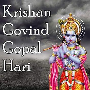 Krishan Govind Gopal Hari