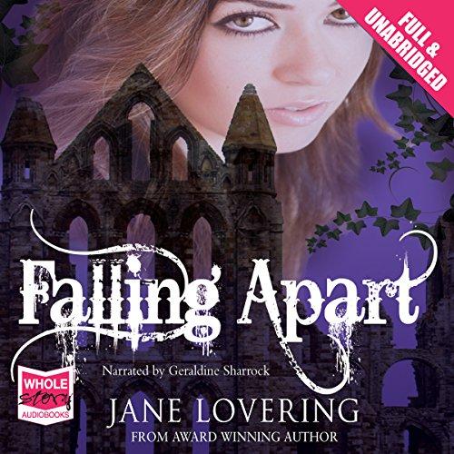 Falling Apart audiobook cover art