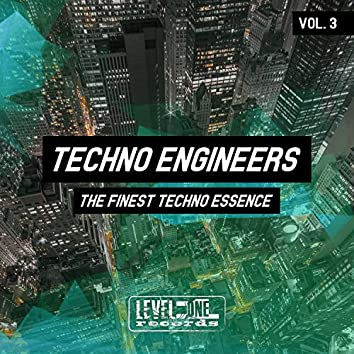 Techno Engineers, Vol. 3 (The Finest Techno Essence)