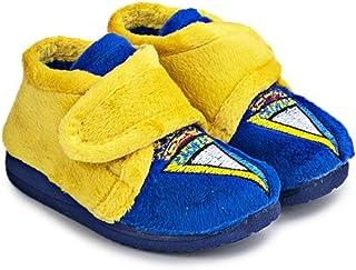 Scarpe Caldiz CF bambino stivaletto scudo scarpe da casa bambino inverno autunno