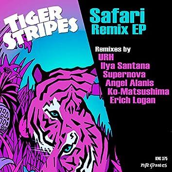 Safari Remix EP
