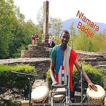 Nfamara Badjie
