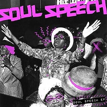 Soul Speech EP