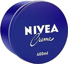 NIVEA, Creme, Tin, 400ml