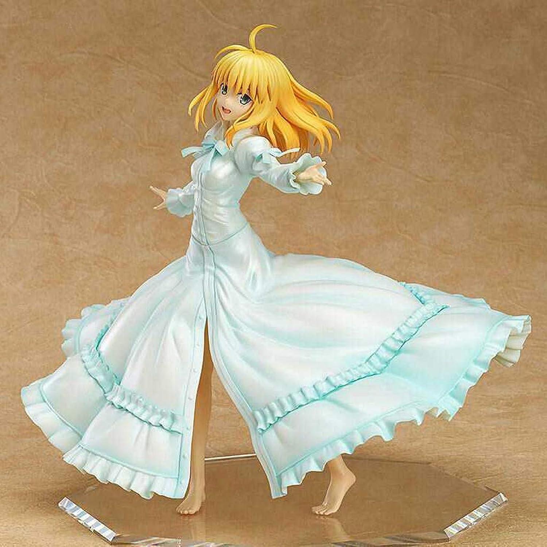 barato y de moda WXFO Modelo Anime Estatua Estatua Estatua De Juguete Modelo De Juguete Ornamento Exquisito Decoración Manualidades   21CM  ahorra hasta un 80%