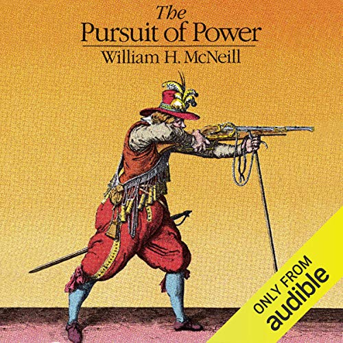 Couverture de The Pursuit of Power