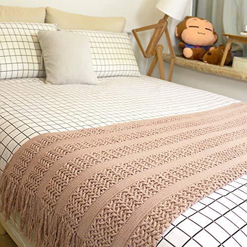 BASA Mantas,Mantas Decorativas,Mantas de Cama, Mantas de sofá, Mantas para Dormir, cómodas