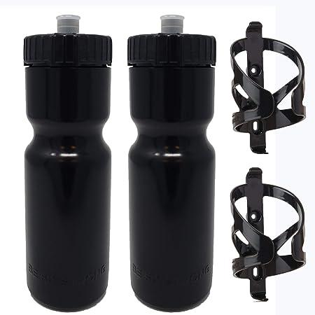 RockBros Cycling Outdoor Plastic Water Bottle Cage Adjustable Bottle Holder