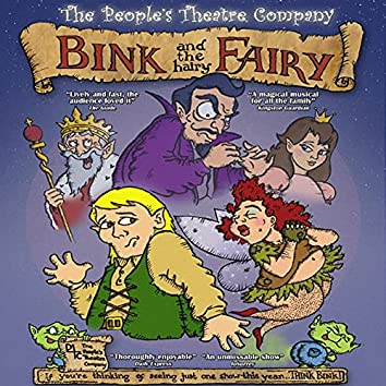 Bink and the Hairy Fairy