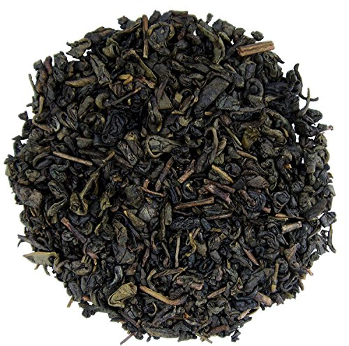 125g Gunpowder Green China Tea, Loose Leaf, Temple of Heaven Brand