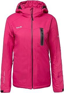 Amazon.es: Rosa - Chaquetas / Ropa de abrigo: Ropa