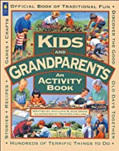 Kids and Grandparents: An Activity Book (Family Fun)