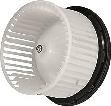 Best vdo a/c heater blower motor Reviews