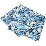 UCEC 綿ブロード 風呂敷 着物包み 和雑貨 ふろしき 100×100cm