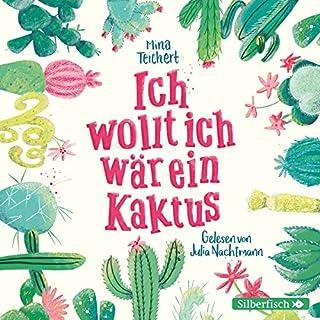 Ich wollt, ich wär ein Kaktus Titelbild