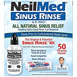 10 Best Sinus Irrigation Systems