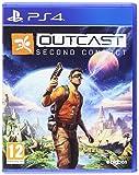 Bigben Outcast Videogioco PS4
