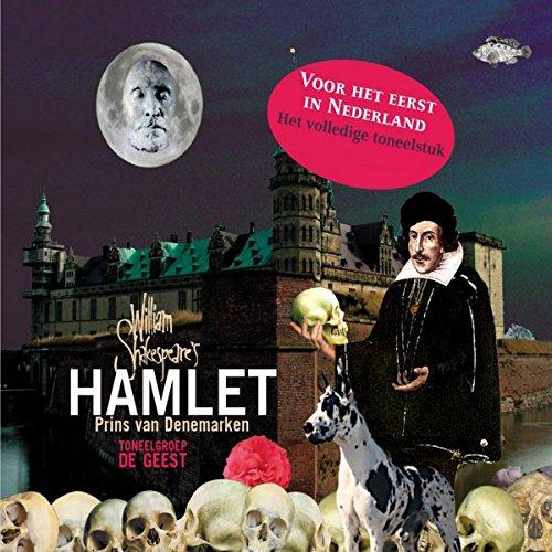 Couverture de Hamlet: Prins van Denemarken