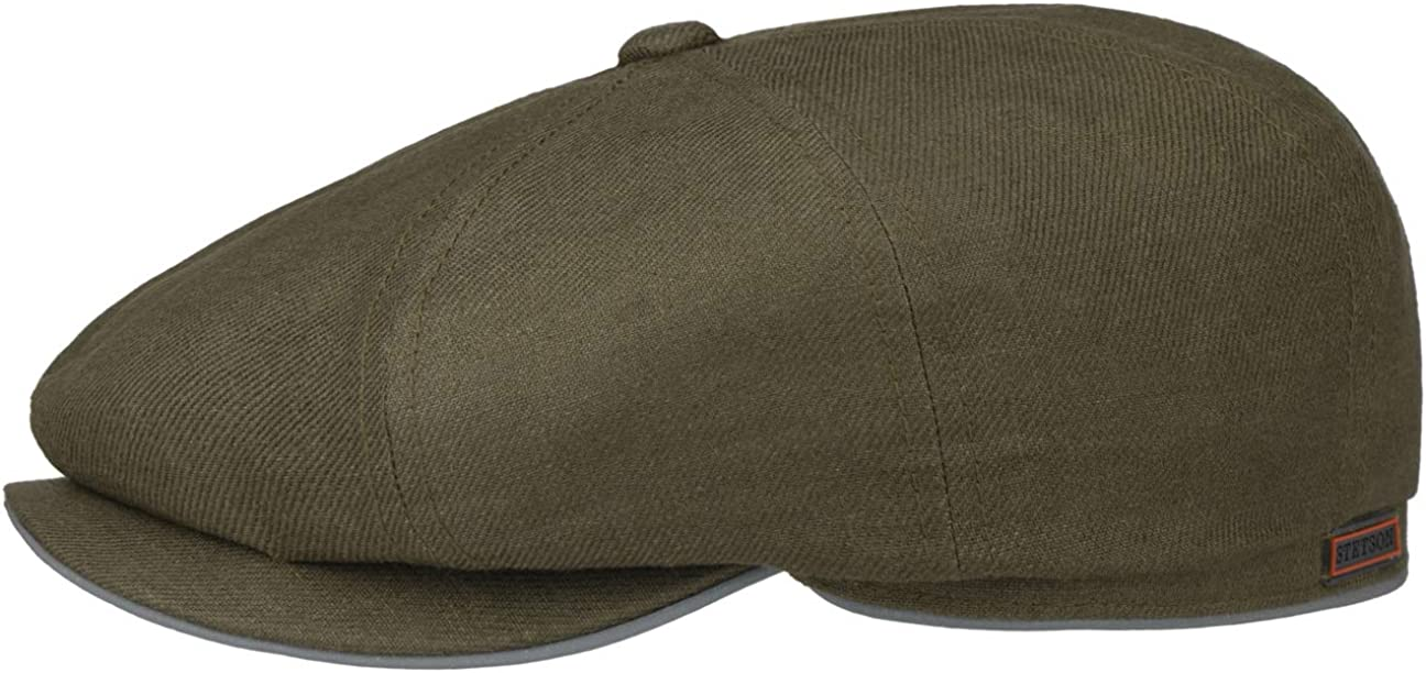 Stetson Limited Columbus Mall price sale Hatteras Clifty Outdoor Flat Cap Men -