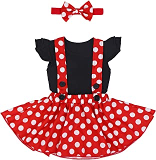 baby minnie mouse costume 6-12 months
