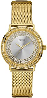 Guess Women's Analogue Quartz Watch Willow