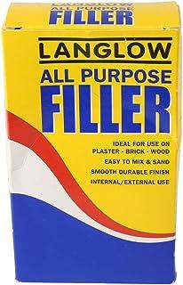 Langlow Crack Filler (1.5kg, White)