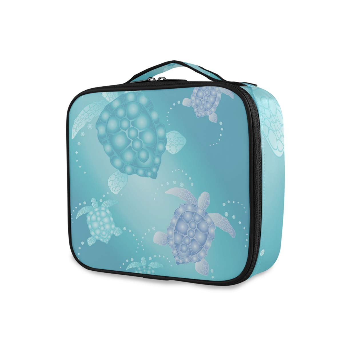 Travel Makeup Case Turtles Portable Train Cosmetic Branded goods Excellence Bag C