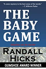 The Baby Game Kindle Edition