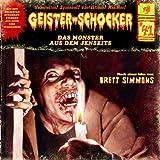 Geister-Schocker – Folge 41: Das Monster aus dem Jenseits