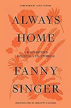 Always Home: A Daughter s Culinary Memoir