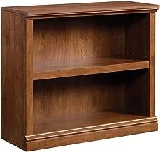 Sauder 420178 2-Shelf Bookcase, L: 35.28
