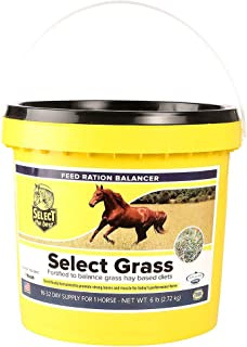 Select The Best Select Grass