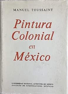 Pintura Colonial en Mexico