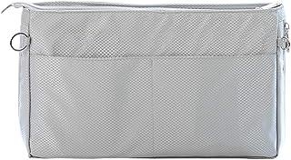 APSOONSELL 拡張可能 バックインバック メンズ レディース Organizer Bag in Bag バッグインバッグ 軽量 仕切り 人気 インナーバッグ 小さめ 大きめ