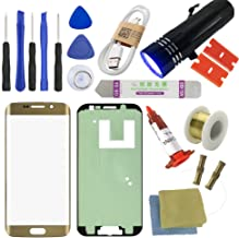 Best samsung galaxy s6 edge lcd screen replacement Reviews