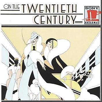 On The Twentieth Century (Original Broadway Cast Recording)
