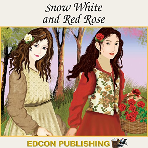 Snow White and the Red Rose cover art