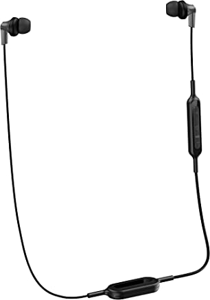 Panasonic RP-HJE120B-K Inalámbrico Bluetooth In-ear Negro
