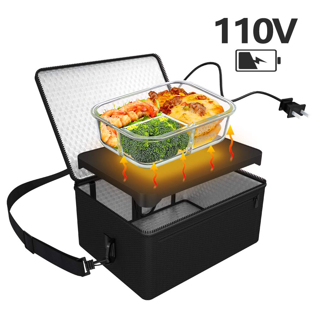Personal Portable Electric Potlucks Kitchen